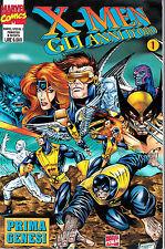 X-Men Gli anni d'oro N. 1 - Marvel Special N. 3