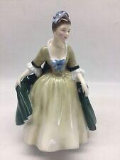 Royal Doulton HN 2264 Elegance Porcelain Figure