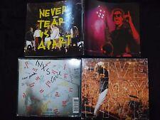 CD INXS / LIVE BABY LIVE / AVEC LIVRET ET FOURREAU / EDITION LIMITEE /