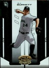 2004 Leaf Certified Materials BB #s 1-211+ (A1733) - You Pick - 10+ FREE SHIP