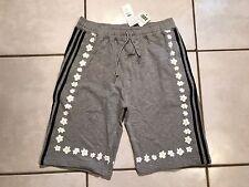 NWT ADIDAS Pharrell Williams Daisy Long Shorts AO2997 Men's XS