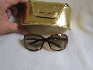 Tom Ford sunglasses  Jennifer  F8  brown 61-16 120 gradient  women sunglasses