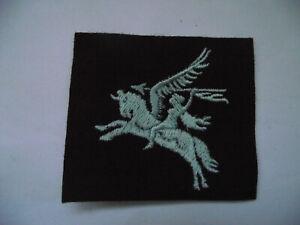 Pegasus Patch. Airborne, Parachute Regiment