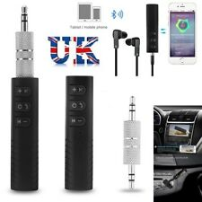 3.5mm AUX Adapte Car Bluetooth Receiver Audio Music Adapter