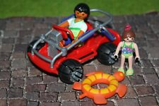 Playmobil Strand Buggy