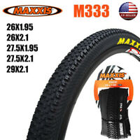 MAXXIS 26 27.5 29*1.95/2.1 Mountain Bike Tires 60TPI Ultralight MTB Bicycle Tyre
