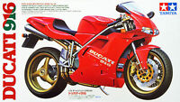 Tamiya 14068 Ducati 916 1/12 scale kit