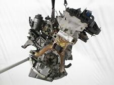 204D1 MOTORE BMW 320 D E46 SW 2.0 5M 100KW (2000) RICAMBIO USATO 224698 09284003