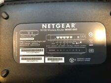 Netgear N150 Wireless Router WNR1000-3PHJPS 4 Port - NEW in Box