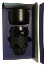 Zeiss Otus 85mm F1.4 Lens - F Mount For Nikon