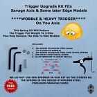 SAVAGE AXIS TRIGGER UPGRADE KIT WITH SHIMS