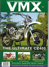 VMX magazine - Issue Number 37