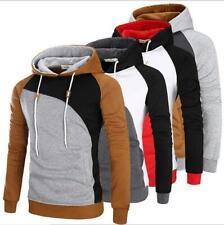 De Colección Para Hombre Ajustado Sudadera con capucha Sweater con Capucha Abrigo Chaqueta Prendas de abrigo
