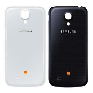 Genuine Battery Back Cover For Samsung Galaxy S4 i9500 i9505 Black or White