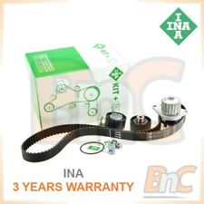 # INA OEM HEAVY DUTY TIMING BELT CAMBELT & WATER PUMP PEUGEOT 206 207 307 1007