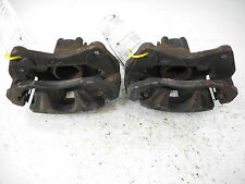 07-10 Dodge Caliber Avenger Driver Left Passenger Right Front Brake Caliper Set