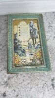 VTG Artstyle Chocolate Company With Love to Mother Tin One Pound Net Box