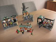 Lego Harry Potter 4753,4752,4719,4705 wie abgebildet Sammlung kg Konvolut