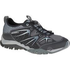 NEW Merrell Capra Rapid Water-Friendly Hiking Shoes, Black, Women Size 5, $135