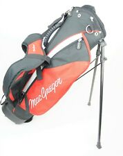 🔥Macgregor Jr Junior Youth Kids Golf Bag with Rain Cover and Foldable Stand🔥
