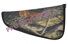 """13"""" Long Hunting Pistol Pouch Soft Padded Rug Case Hand Gun Pouch Storage Pouch"""