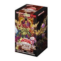 "Jaden Yuki/"" Booster Box DP1-KR Korean Ver Yugioh Cards /""Duelist Pack"