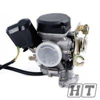 Standard Vergaser für Benzhou Yy50Qt-26 50 Mawi Super Power
