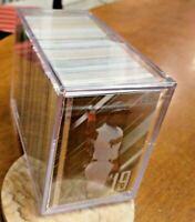 Large Lot of 200+ BASEBALL CARDS MLB - Rookie, RC, Inserts, Parallels, 1970-80's