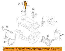 HYUNDAI OEM 13-14 Veloster-Ignition Coil 273012B110
