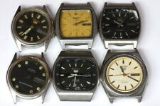 Lot of Seiko 7009 automatic mens watches for parts - Nr. 138747