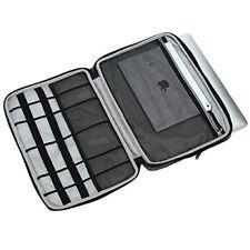 Macbook Air/ Macbook Pro Case Bag Protective 13-13.3 Inch Laptop Sleeve Bag Grey