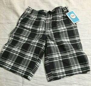 child size 6 shorts