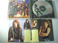Jon Bon Jovi Blaze Of Glory Japan CD