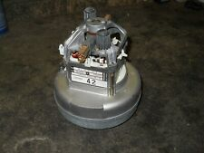 MIELE 'GERMAN' VACUUM CLEANER MOTOR-S300 OR S500 CANISTER