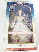 Barbie Tooth Fairy Collector Doll NRFB Pink Ribbon K7942 MATTEL 2006