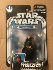 New 2004 Hasbro Star Wars Original Trilogy Collection Otc #06 Luke skywalker
