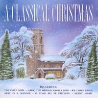 Various - A Classical Christmas (CD) (2001)