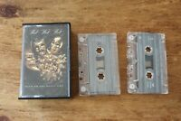 Wet Wet Wet - High On The Happy Side Audio Album Double Cassette Tape 1991