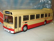 EFE 17225 - 1/76 Leyland Nacional Mki burnley-pendle, Ruta 23, Milton Street
