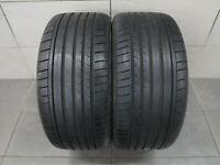 2x Sommerreifen Dunlop SP SportMaxx GT 275/30 R20 97Y RSC * / 5 mm / DOT xx17