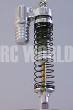 Axial SCX10 Jeep Honcho METAL PiggyBack SUSPENSION SHOCKS 90MM