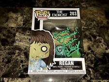 Regan The Exorcist Der Exorzist Horror Pop Film, Tv & Videospiele Action- & Spielfiguren Movies #203 Vinyl Figur Funko