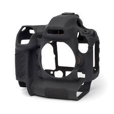 EasyCover Silicona Piel Suave Funda Protectora Nikon D5 (Reino Unido stock)