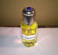 TOM Tobacco Vanilla by SWISS ARABIAN.UNISEX .Perfume Oil.12ml.NIB.
