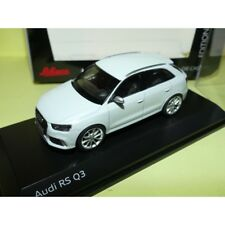 1 43 Schuco Audi RS Q3 2013 White