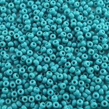 8/0 Preciosa  Rocailles Czech Seed Beads 20 gram #48025-97090 (2 of 2)