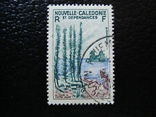 NOUVELLE CALEDONIE timbre yt n° 285 obl (A4) stamp new caledonia (oo)