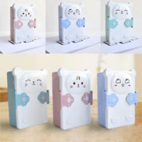 Lovely Microwave Bento Lunch Box Food Container Storage Box For Kids Adult