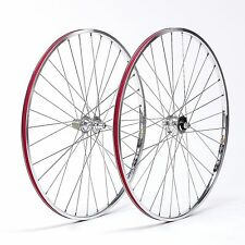 IDC Classy - 32h Front Wheel, SP Dynamo, H + Plus Son TB14, Double Butted Spokes