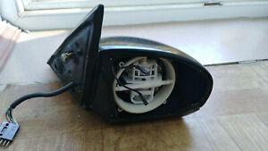 BMW E30 Original AC SCHNITZER RIGHT MIRROR sportspiegel 51163048 Alpina Hartge